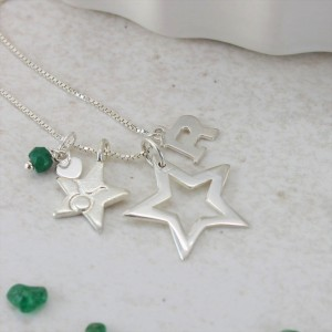 open star with may birthstones (3)