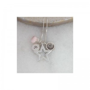 personalised-sterling-silver-open-star-necklace-with-birthstones
