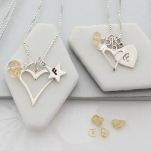 mama-et-moi-personalised-stering-silver-open-heart-necklaces-with-birthstones-