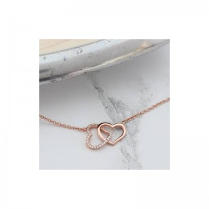 rose-gold-entwined-double-heart-necklace