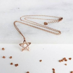 rose-gold-and-pave-crystal-star-necklace
